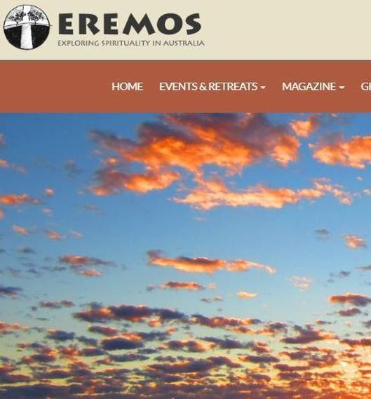 Welcome to the new Eremos website! We hope you will enjoy this new look and easy to find information and resources. We are just getting started so be sure to check in regularly to see what's new and if you aren't a newsletter subscriber, sign up to receive regular updates.