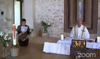 Online Mass Christian Meditation
